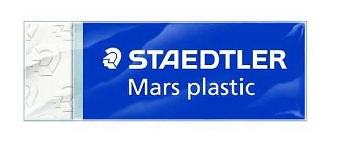 Staedtler Mars Plastic Eraser (Latex Free)