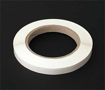 Stix 2 - Easy Tear Doublesided Tape (Fingerlift) 50m x 6mm