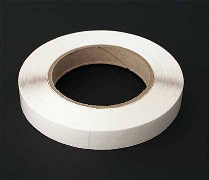 Stix 2 - Easy Tear Doublesided Tape (Fingerlift) 50m x 12mm