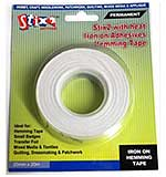 Stix 2 with Heat TAPE - Iron on Adhesive Hemming Tape (20mm x 20m)