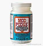 Mod Podge DISHWASHER SAFE GLOSS Glue 8FL OZ