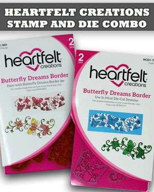 Heartfelt Combos - Butterfly Dreams