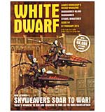 White Dwarf Weekly Magazine Issue 54