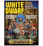White Dwarf Weekly Magazine Issue 76