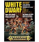 White Dwarf Weekly Magazine Issue 79