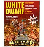 White Dwarf Weekly Magazine Issue 81