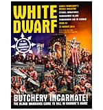 White Dwarf Weekly Magazine Issue 82
