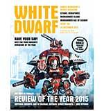 White Dwarf Weekly Magazine Issue 100