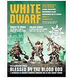 White Dwarf Weekly Magazine Issue 113