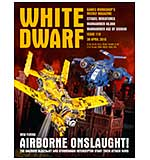 White Dwarf Weekly Magazine Issue 118