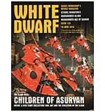 White Dwarf Weekly Magazine Issue 125