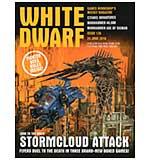 White Dwarf Weekly Magazine Issue 126