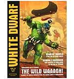 White Dwarf Weekly Magazine Issue 129