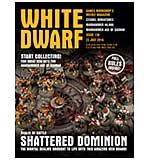 White Dwarf Weekly Magazine Issue 130