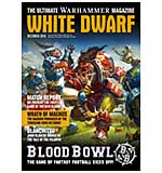 White Dwarf Monthly Magazine Issue #4 December 2016