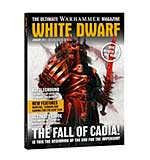 White Dwarf Monthly Magazine Issue #5 January 2017
