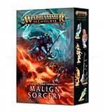 Warhammer - Age of Sigmar - Malign Sorcery