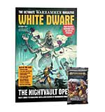 White Dwarf Monthly Magazine Issue #26 October 2018