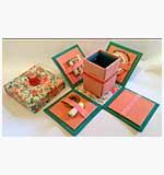 My Creative Spirit - Exploding Sewing Box Kit