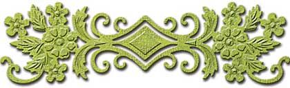 Spellbinders Shapeabilities Dies - Diamond Floral