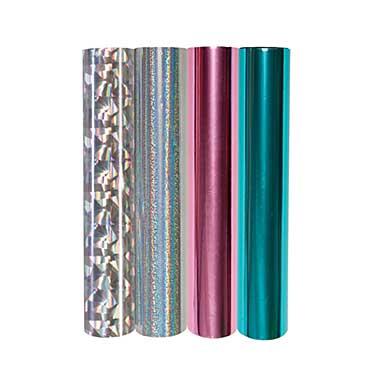 Spellbinders Glimmer Foil - Variety Pack 2