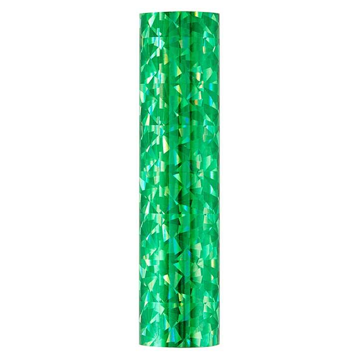SO: Spellbinders Glimmer Foil - Emerald Facets