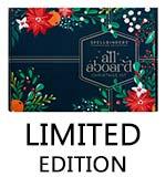 PRE: Spellbinders - All Aboard Mega Holiday Cardmaking Kit (Christmas Special)