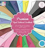 SO: First Edition Premium Textured Cardstock 12x12 Papers