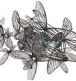 Idea-Ology Transparent Acetate Wings 72pk
