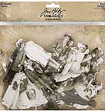 Tim Holtz Idea-Ology - Baseboard Dolls (36pcs)