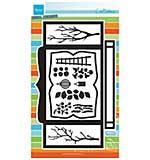 Marianne Design Craftable - Box Card