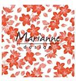 SO: Marianne Design 3D Design Folder - Blossom