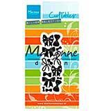 Marianne Design Craftables - Bows Cutting Die