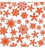 Marianne Design Ice Crystals Embossing Folder