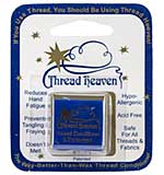 SO: Thread Heaven - Thread Conditioner