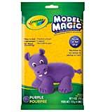 Crayola Model Magic 4oz - Purple