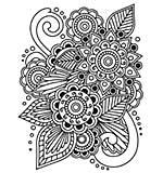 SO: Embossing Folder 4.25x5.75 - Henna