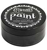 Dyan Reaveleys Dylusions Paint 2oz - Black Marble
