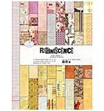SO: Elizabeth Craft Designs - Paper Pad - Reminiscence The Book 2