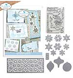 Elizabeth Crafts Classic Christmas Special Kit