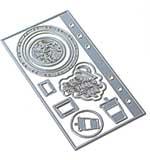 Elizabeth Craft Designs - Sidekick Essentials 4