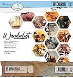 ECD Into the Woods - Wanderlust (Cardstock)