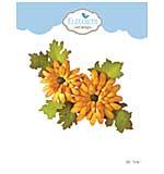 Elizabeth Craft Designs - Florals #7