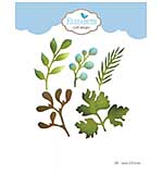 Elizabeth Craft Designs - Leaves and Branches