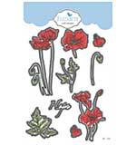 Elizabeth Craft Designs - Hope Die Set (Blooms 1)