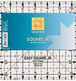 EZ Quilting - Easy Square Junior 6.5x6.5 inches