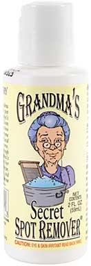 SO: Grandmas Secret Spot Remover, 2oz