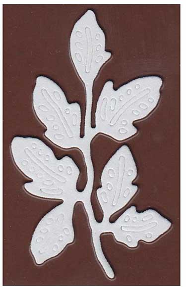 SO: Joy! Crafts Cutting Die - Leaf 1