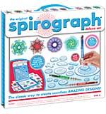 SO: Spirograph Deluxe Set