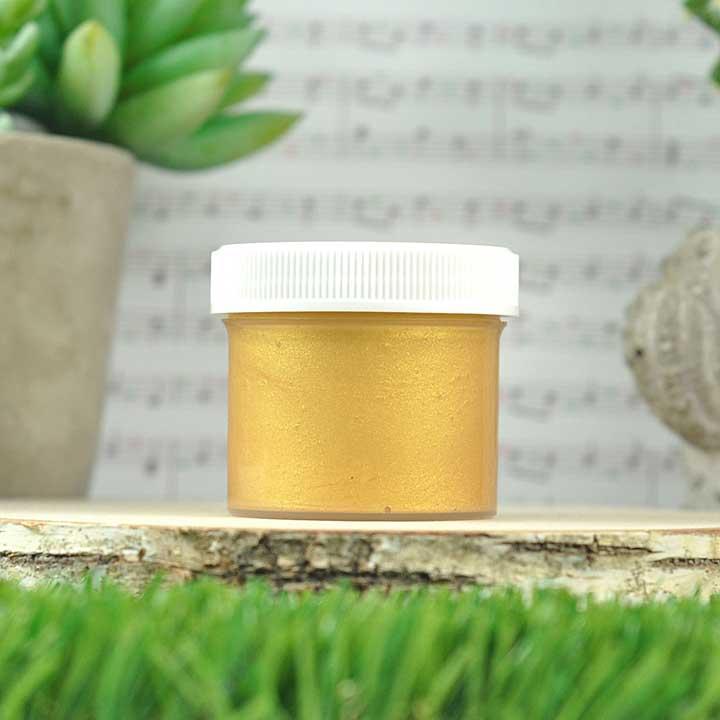 Lawn Fawndamentals - Gold (Stencil Paste 2oz)